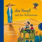 Jim Knopf und der Scheinriese