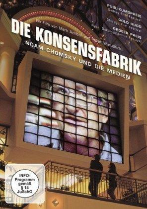 Die Konsensfabrik. Noam Chomsky und die Medien, DVD. Von Mark Achbar und Peter Wintonick