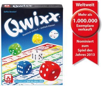Qwixx (Spiel)