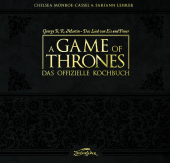 A Game of Thrones - Das offizielle Kochbuch Cover