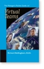 Managers Pocket Guide to Virtual Teams
