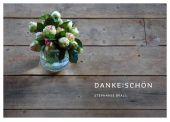 DANKE:SCHÖN, Postkartenbuch Cover