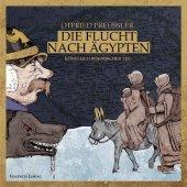 Die Flucht nach Ägypten, 5 Audio-CDs