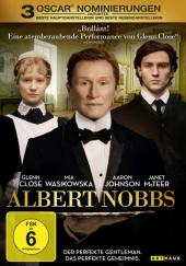 Albert Nobbs, 1 DVD Cover