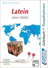 Lehrbuch, m. 3 Audio-CDs   2 mp3-CDs