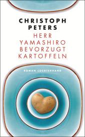 Herr Yamashiro bevorzugt Kartoffeln Cover