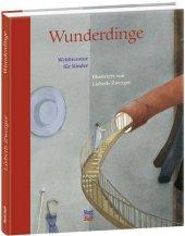 Wunderdinge Cover