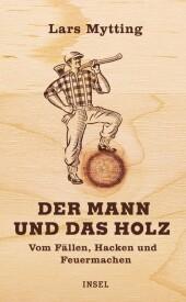 Der Mann und das Holz Cover