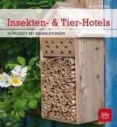 Insekten- & Tier-Hotels Cover