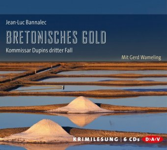 Bretonisches Gold, 6 Audio-CDs