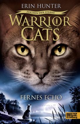 Warrior Cats, Zeichen der Sterne, Fernes Echo