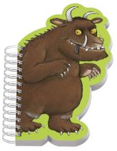 Der Grüffelo, Notizbuch Cover