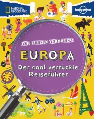 National Geographic Für Eltern verboten: Europa