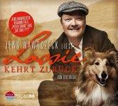 Lassie kehrt zurück, 4 Audio-CDs Cover