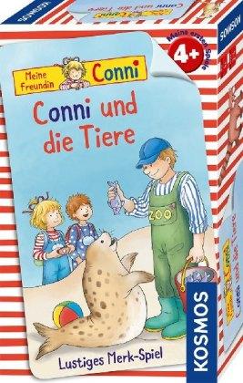 Meine Freundin Conni, Conni und die Tiere (Kinderspiel)
