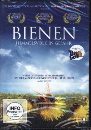 Bienen - Himmelsvolk in Gefahr, 1 DVD