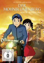 Der Mohnblumenberg, 1 DVD