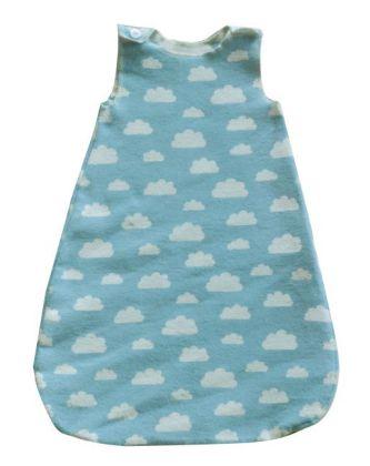 "Fussenegger Babyschlafsack ""Wolken"""