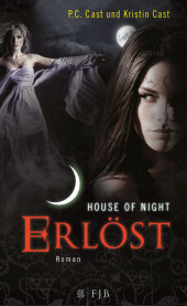 The House of Night - Erl�st