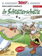 Asterix Mundart - Dr Schtotterschotte, Asterix bei den Pikten, schwäbische Ausgabe