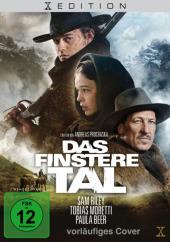 Das finstere Tal, 1 DVD Cover