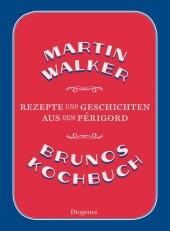 Brunos Kochbuch Cover