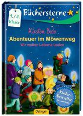 Abenteuer im Möwenweg - Wir wollen Laterne laufen