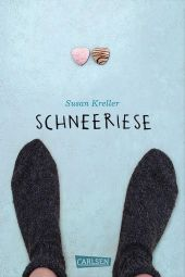 Schneeriese Cover