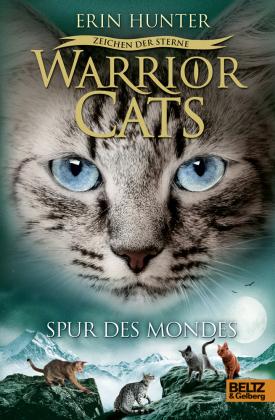 Warrior Cats, Zeichen der Sterne, Spur des Mondes
