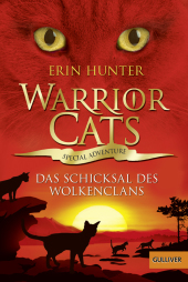 Warrior Cats, Special Adventure. Das Schicksal ...