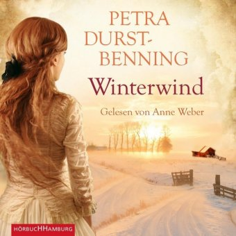 Winterwind, 4 Audio-CDs