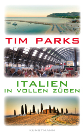 Italien in vollen Z�gen