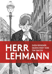 Herr Lehmann (Graphic Novel)