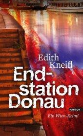 Endstation Donau Cover