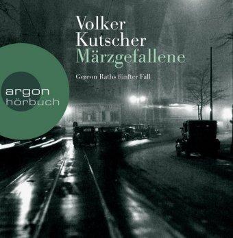 Märzgefallene, 8 Audio-CDs