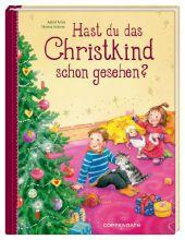 Hast du das Christkind schon gesehen? Cover