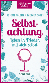 Selbstachtung Cover