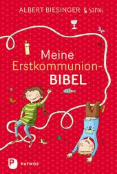 Meine Erstkommunionbibel Cover