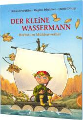Der kleine Wassermann, Herbst im Mühlenweiher