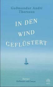 In den Wind gefl�stert