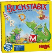 Buchstabix (Kinderspiel)