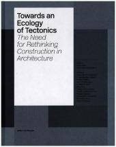 Towards an Ecology of Tectonics