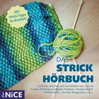 Das Strick-Hörbuch, 1 Audio-CD