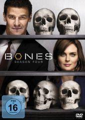 Bones, 7 DVDs