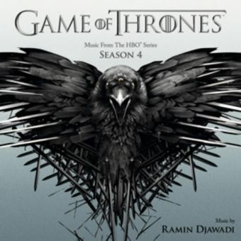 Game of Thrones, 1 Audio-CD (Soundtrack)
