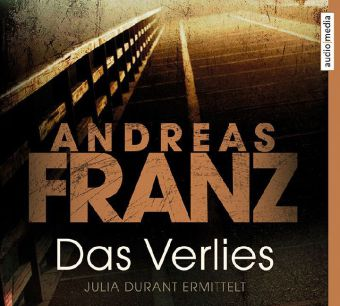 Das Verlies, 6 Audio-CDs