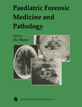 Paediatric Forensic Medicine and Pathology
