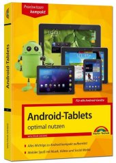 Android-Tablets optimal nutzen