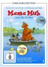 Mama Muh und die Krähe - Der Film, 1 DVD (Jubiläumsedition)