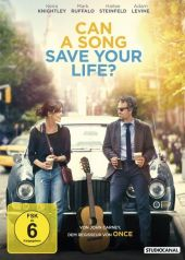 Can A Song Save Your Life?, 1 DVD Cover